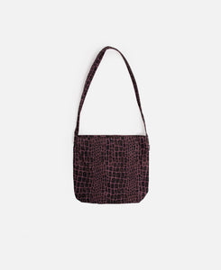 Corduroy Shoulder Bag