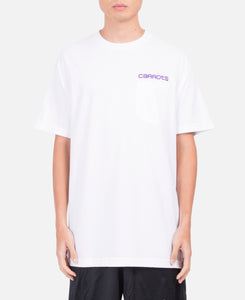 Conjoined T-Shirt (White)