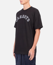 Collegiate T-Shirt (Black)
