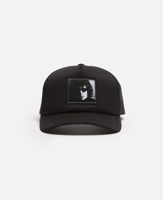 Forever Young Trucker Snapback