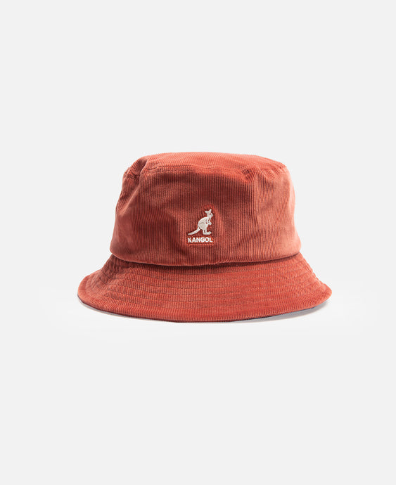 Cord Bucket (Red)