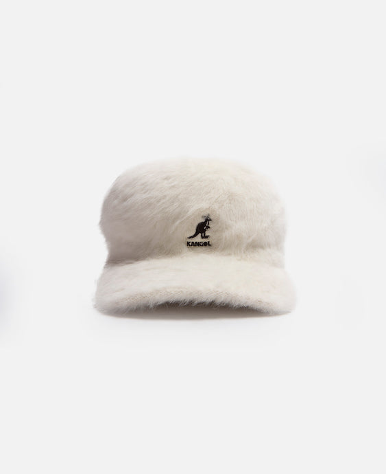 Furgora Spacecap (White)