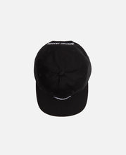Another Dimension Hat (Black)