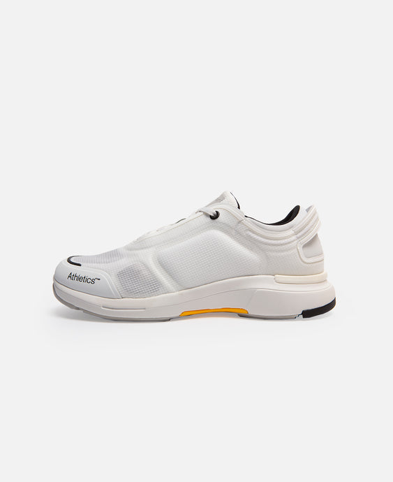 Athletics One (White)