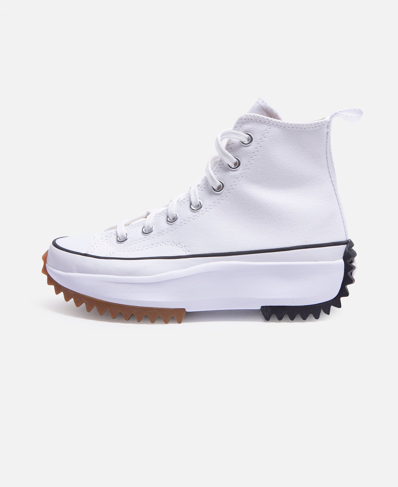 Run Star Hike Hi (White)
