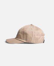 Tattoo Nerm Dad Hat (Khaki)