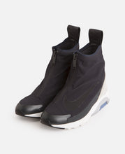 Air Max 180 High (Black)