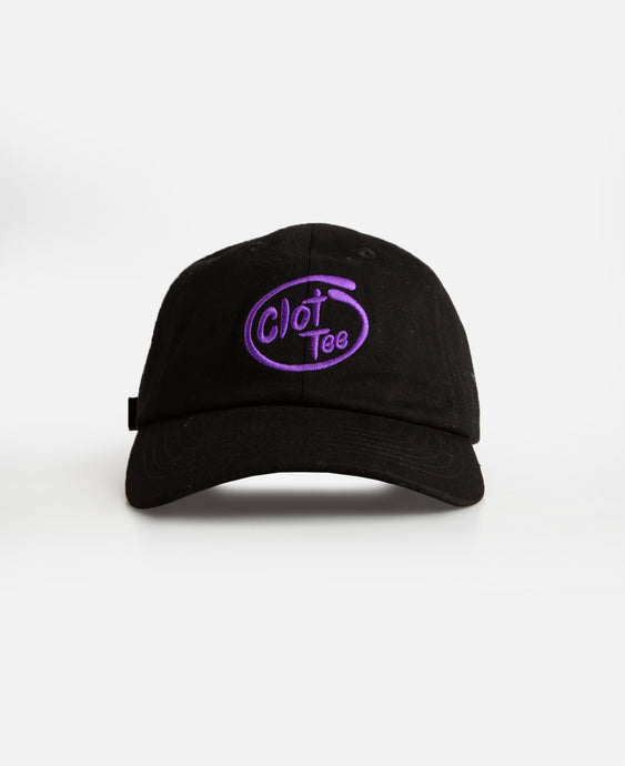 Intel Dad Cap