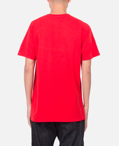 Outlined S/S T-Shirt