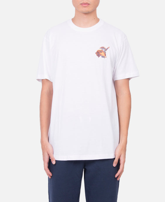 Steed T-Shirt (White)