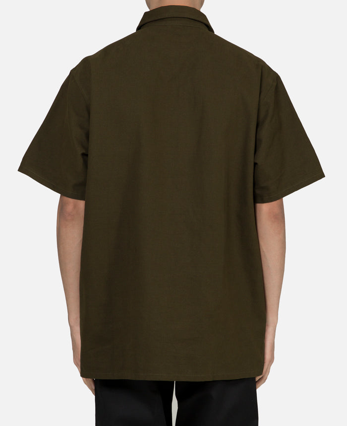 Prison S/S Pullover Shirt