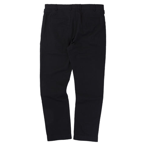 FACTORY TROUSER (BLACK)