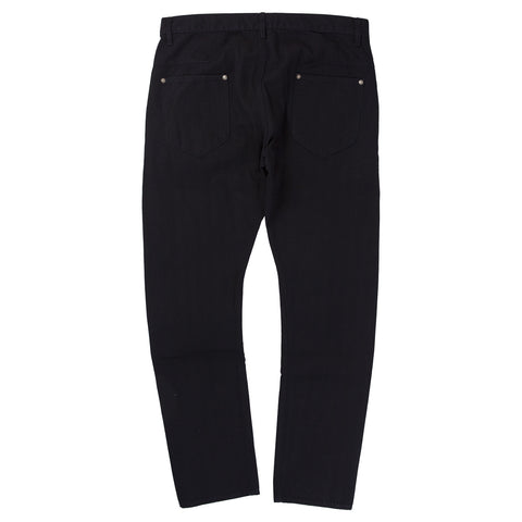INDIGO FARM DECONSTRUCTED CHINO
