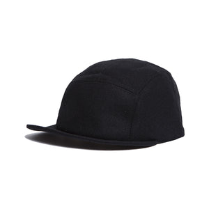 MOON WOOL ZIP 5 PANEL
