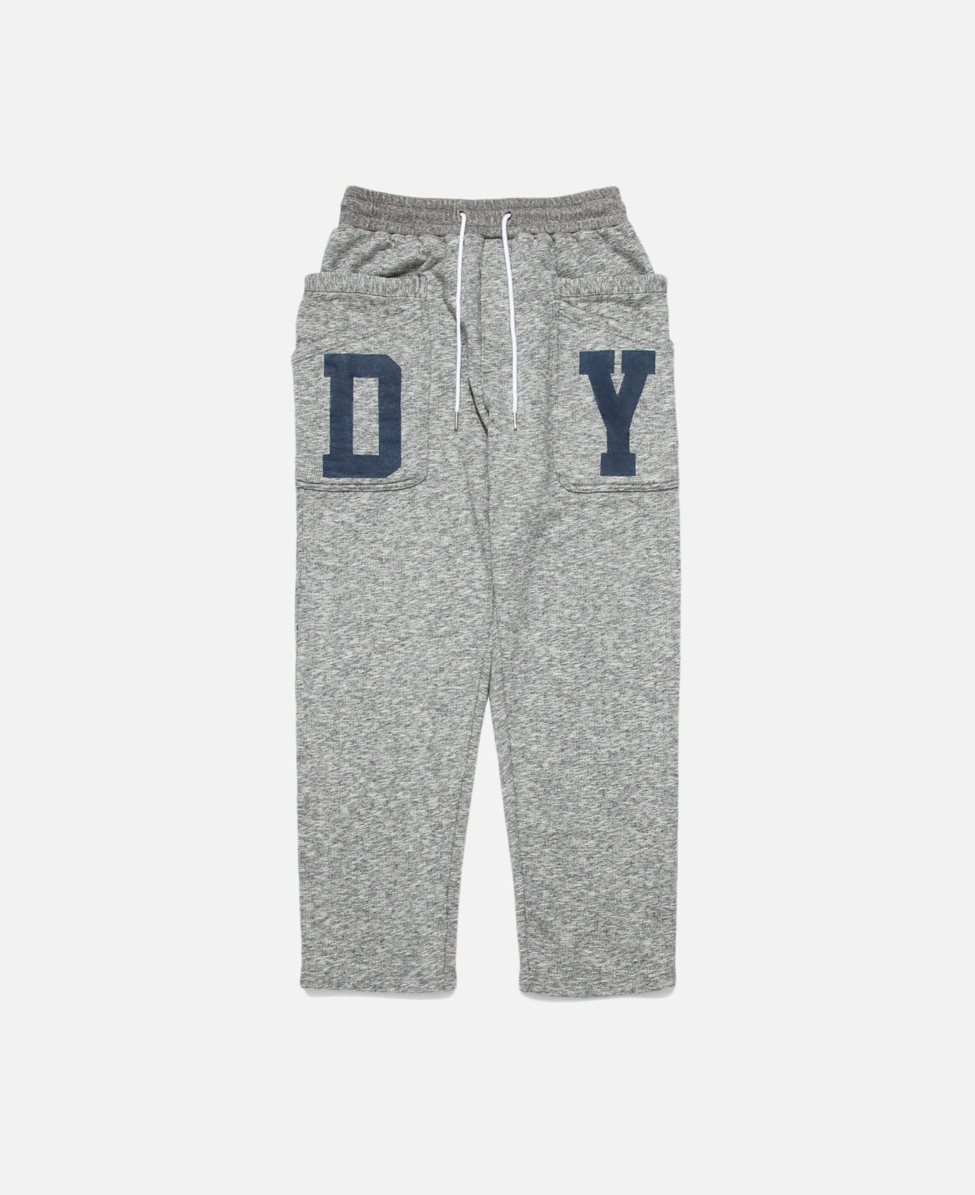DY Sweatpants (Grey)