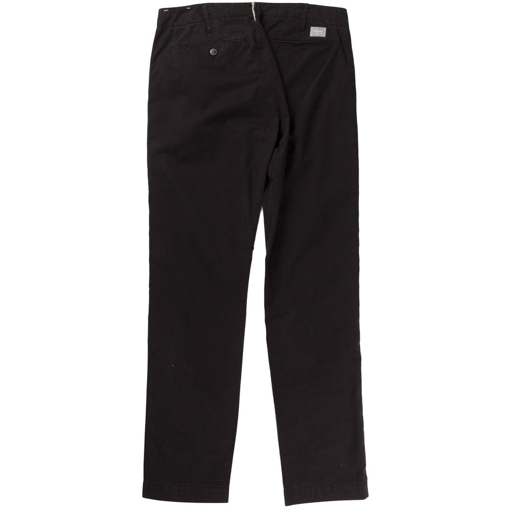 DAILY ROCKER PANTS (BLACK)