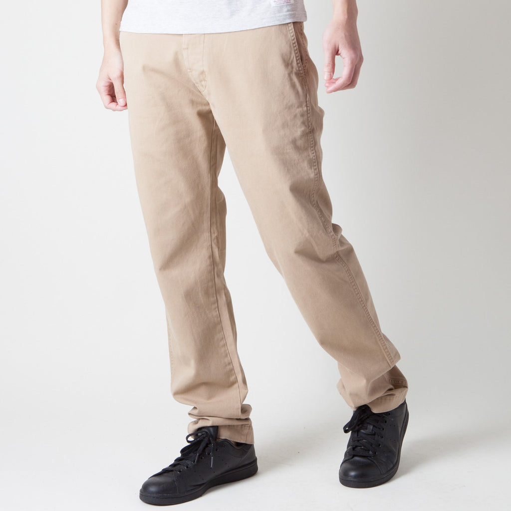 DAILY ROCKER PANTS (BEIGE)