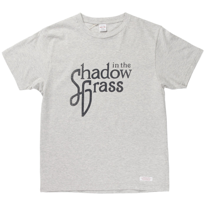 SHADOW IN THE GRASS TEE