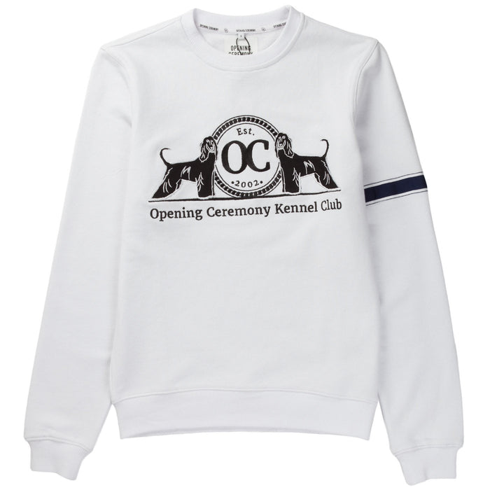 OC KENNEL CLUB CREWNECK SWEATSHIRT