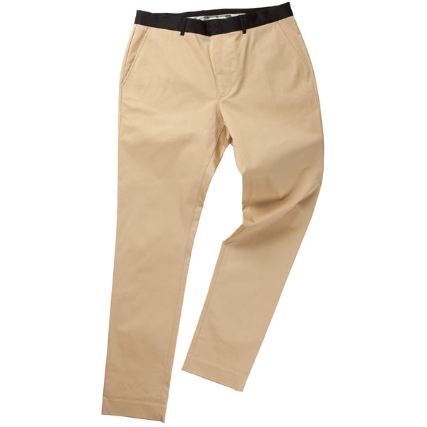 SLIM FIT THI TROUSER