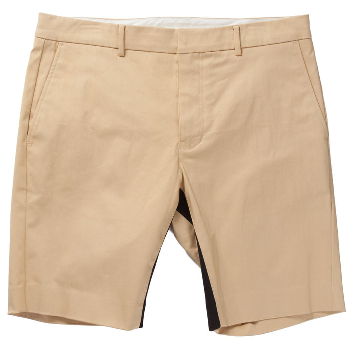 MESH TAPE INSEAM SLIM FIT SHORT