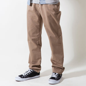 REGULAR FIT CHINO