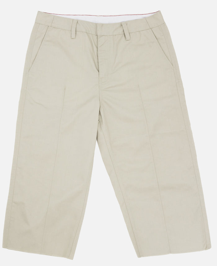 Loose Fit Chino Pants