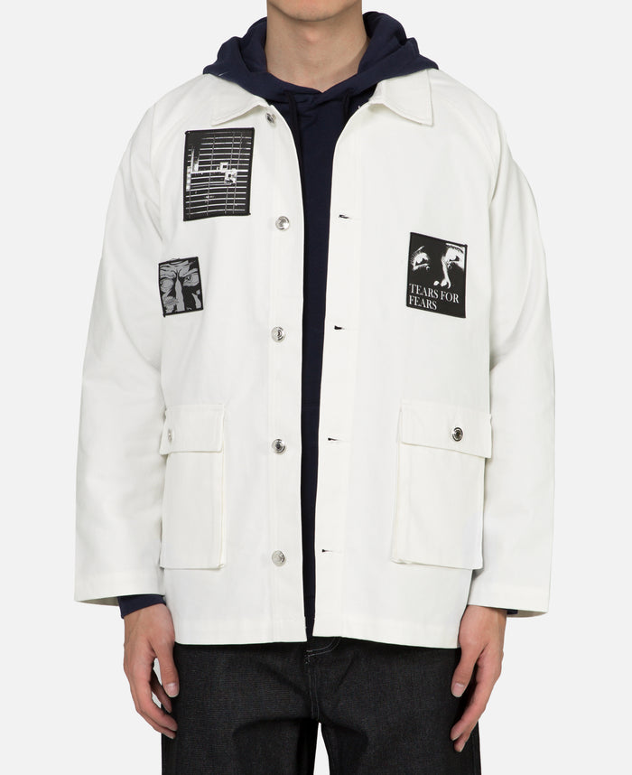 Mac Coat Jacket