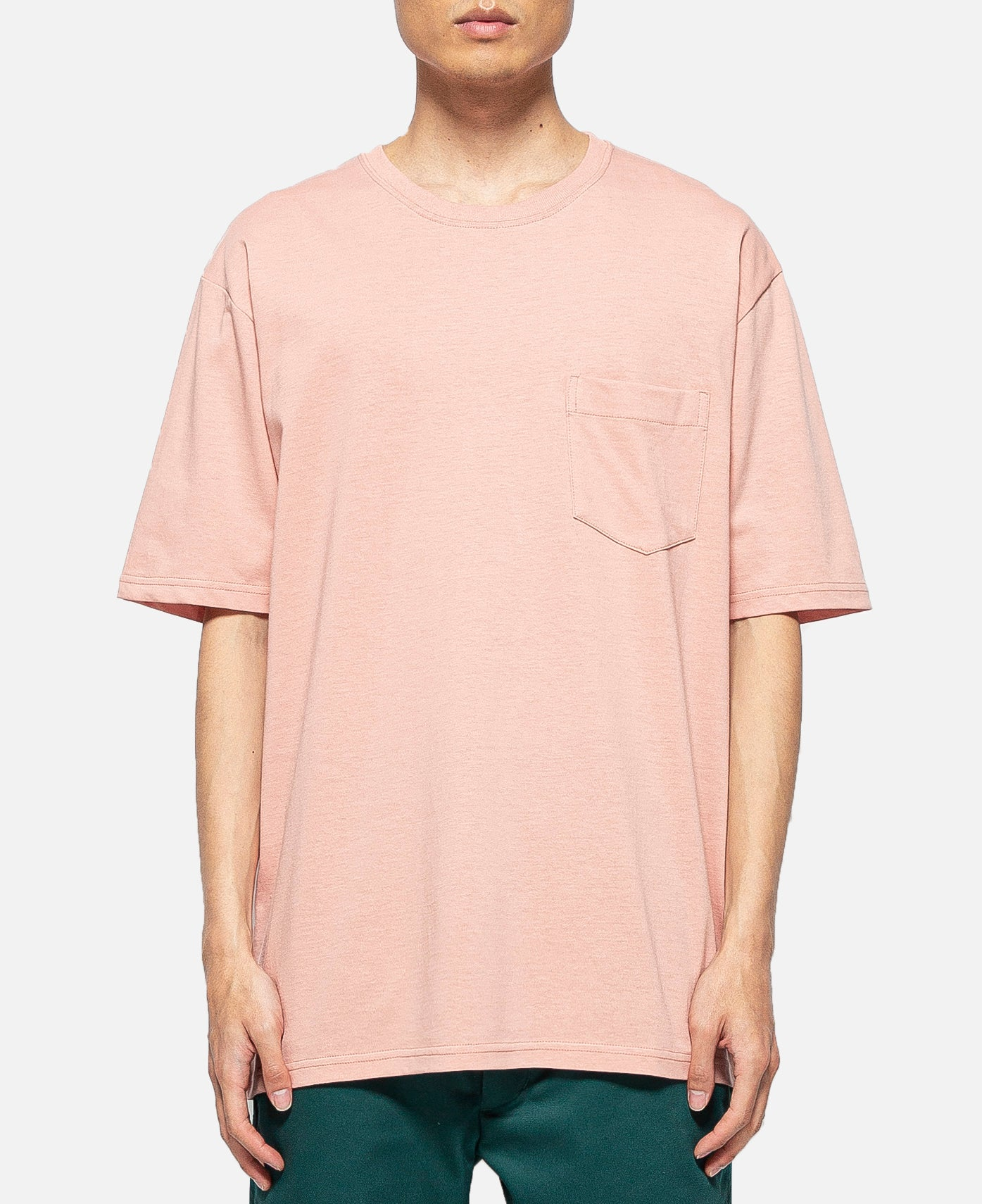Egyptone Pocket T-Shirt (Pink)