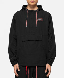 Chicken Foot Anorak (Black)