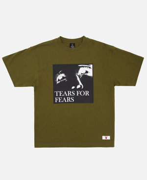 Tears For Fears T-Shirt