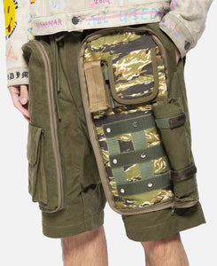 Tactical Shorts (Olive)