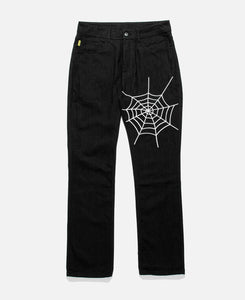 Dozer Denim Pant (Black)