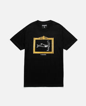 Bite T-Shirt (Black)