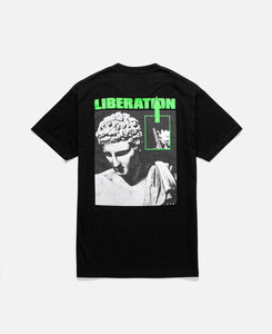 Liberation T-Shirt (Black)
