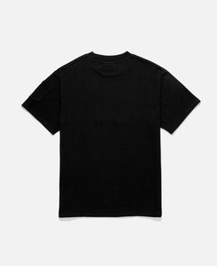 Hot Stuff Heavyweight T-Shirt (Black)