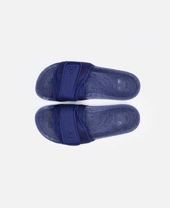 Chancletas HU Slides (Navy)