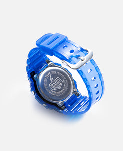 G-Shock DW STP (Blue)