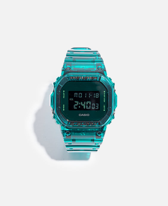 G-Shock DW STP (Green)
