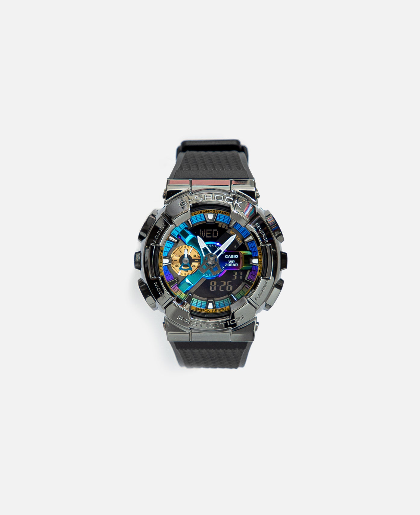 G-Shock GM-110G-1ADR