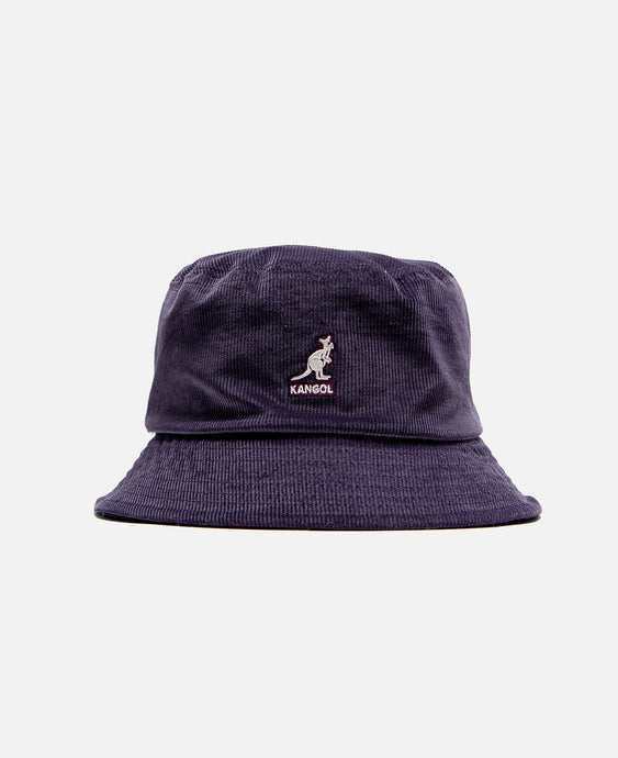 Cord Bucket (Purple)