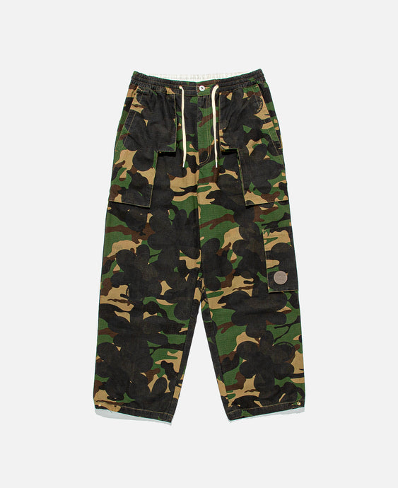 U.G. Ripstop Return Pants (Camo)