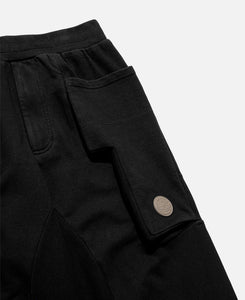 Decent Duplo Pants (Black)