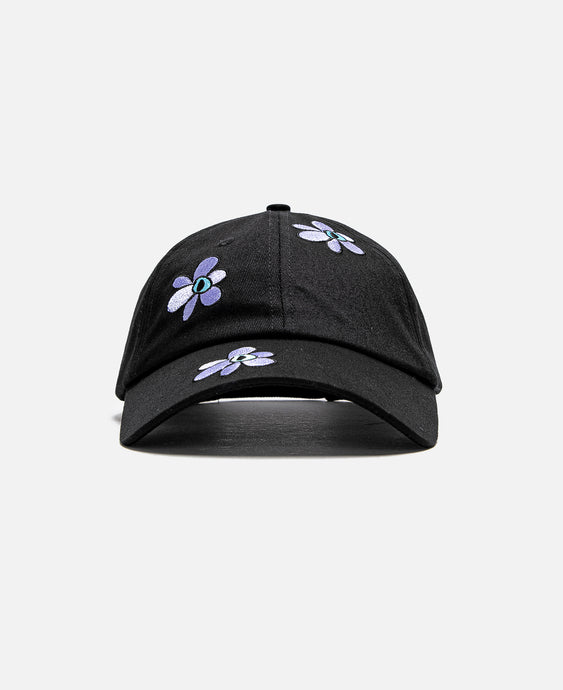 Fields Of Gest Cap (Black)