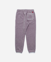 Sheep Boa Pile Sweat Pants (Purple)