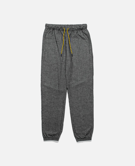 Cotton Sweat Pants (Grey)