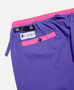 Summer Truck Pants By Starter Black Label (Pink)