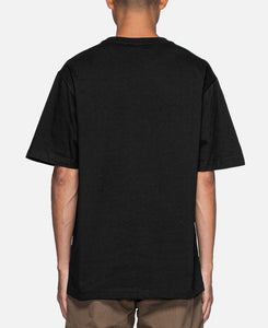 Mary S/S T-Shirt (Black)
