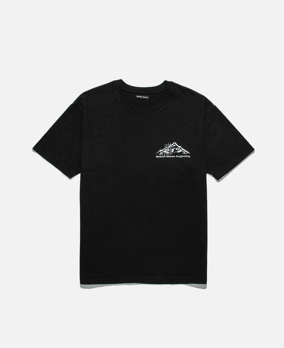Scaffolding T-Shirt (Black)
