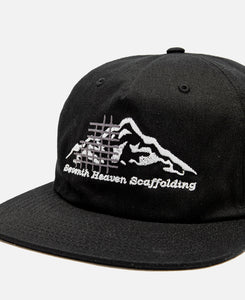 Scaffolding Hat (Black)